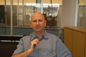 Professor Larry Wasserman