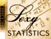 sexy statistics