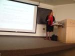 "(May 4) 7 Deborah Mayo  ""Ontology & Methodology in Statistical Modeling"""