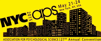 Philosophy of Statistics Comes to the Big Apple! APS 2015 Annual Convention — NYC