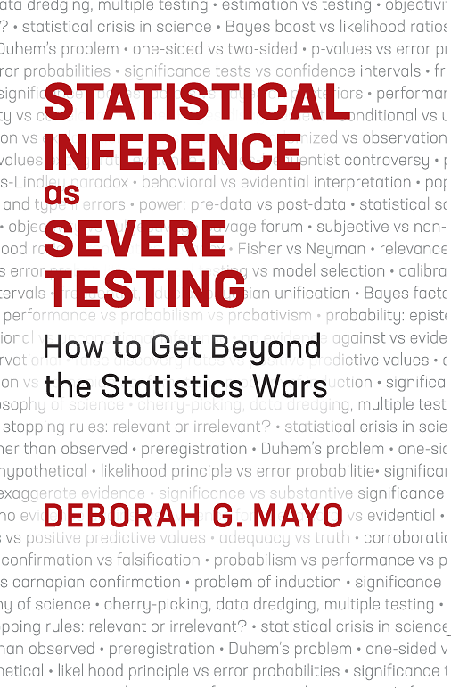 The 2019 ASA Guide to P-values and Statistical Significance